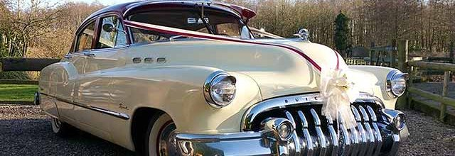 1950 Buick Sedan Special