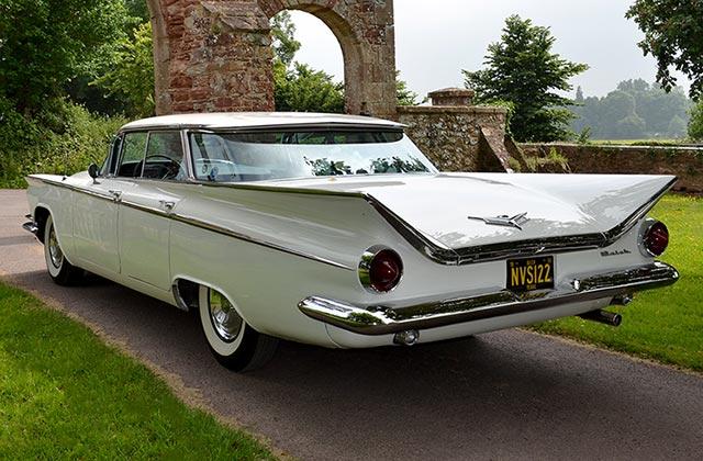 1957 Buick Le Sabre