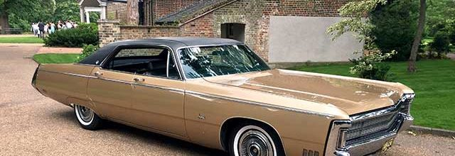1969 Chrysler Imperial
