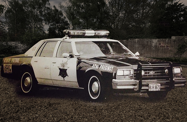 1977 chevrolet impala police car american wedding cars 1977 chevrolet impala police car publicscrutiny Gallery