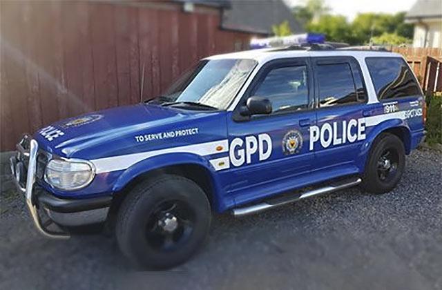 199 Ford Truck EXPLORER