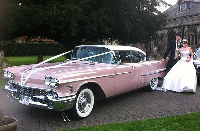 Classic Cadillac Cars For Sale Uk