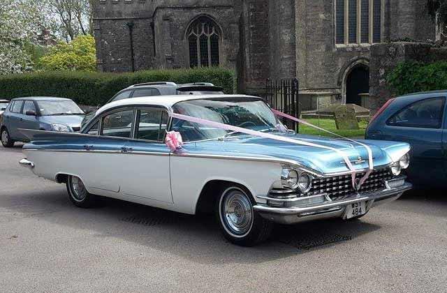 1959 Buick Le Sabre