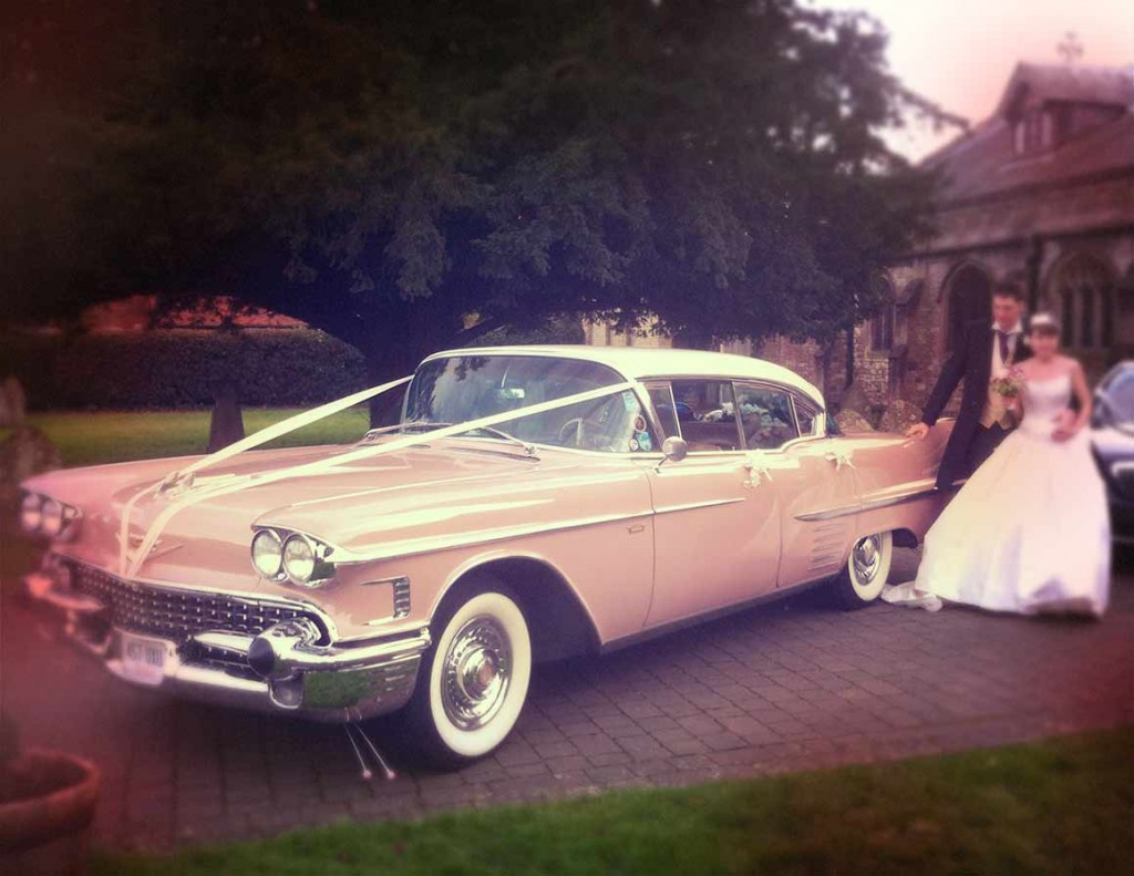 American Wedding Cars American Wedding Car Hire
