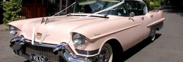 1957 Cadillac Series 60 Fleetwood Special
