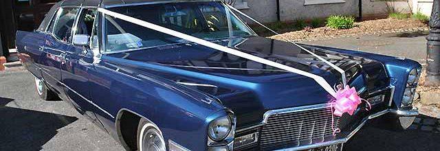 1968 Cadillac Fleetwood 75 Series