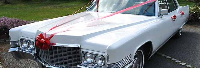 1970 Cadillac Fleetwood 'Sixty-Special'