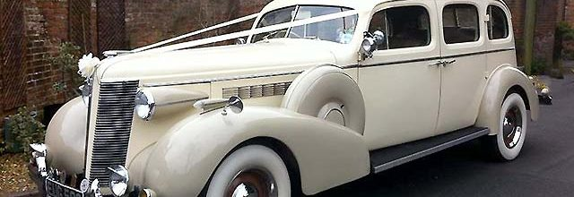 1937 Buick Straight Eight